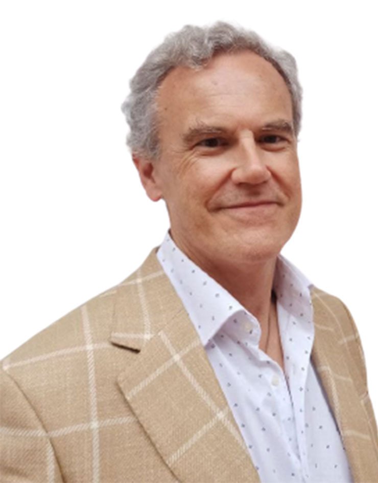 Dr. Francisco Javier Muñoz/Profesor/Isora-Neurociencia